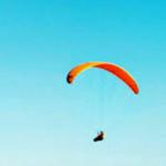 Una agencia de salto única sobre Tenerife